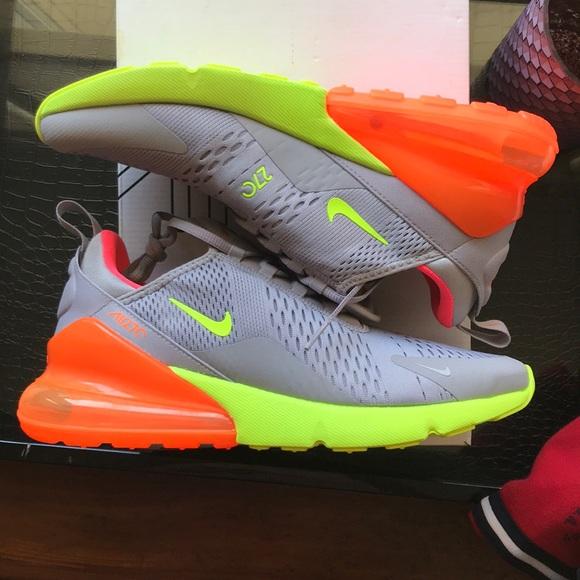 Nike Other - MENS NIKE AIR MAX 270